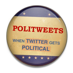 Politweets: Twittering To The White House